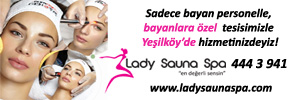 LADY SAUNA SPA