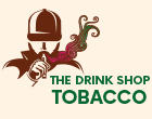 THE DRINK SHOP TOBACCO